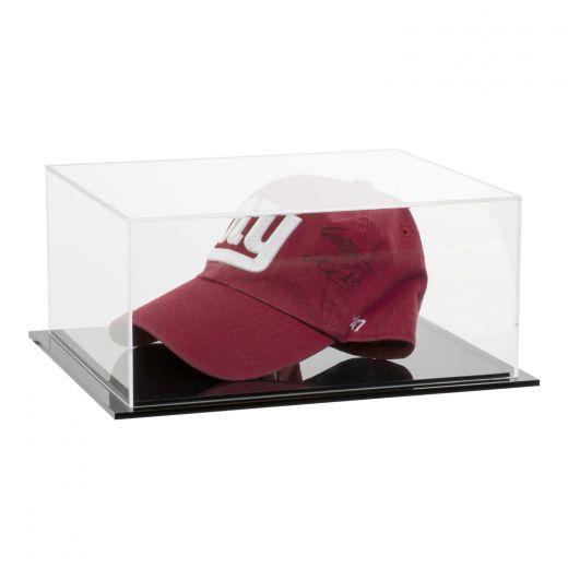 Acrylic Hat Display Case Plexiglass Lucite Shoppopdisplays