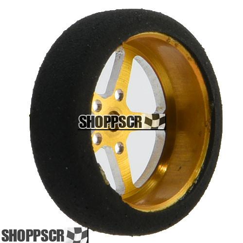 Foam Tire Donuts