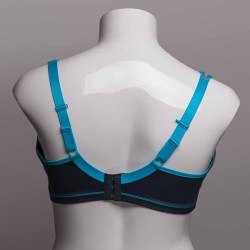 Freya Active UW Moulded Sports Bra, Back View