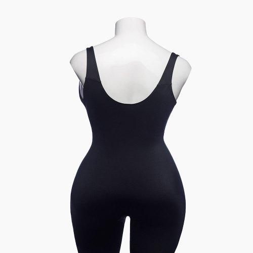 Instant Figure Slimming Short Back
