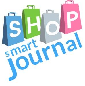Shop Smart Journal