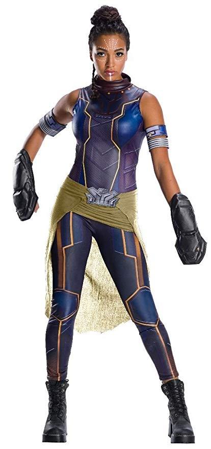 Black Panther Shuri Costume