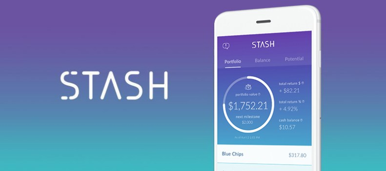 stash invest legit way to build savings