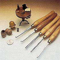 woodturning accessories