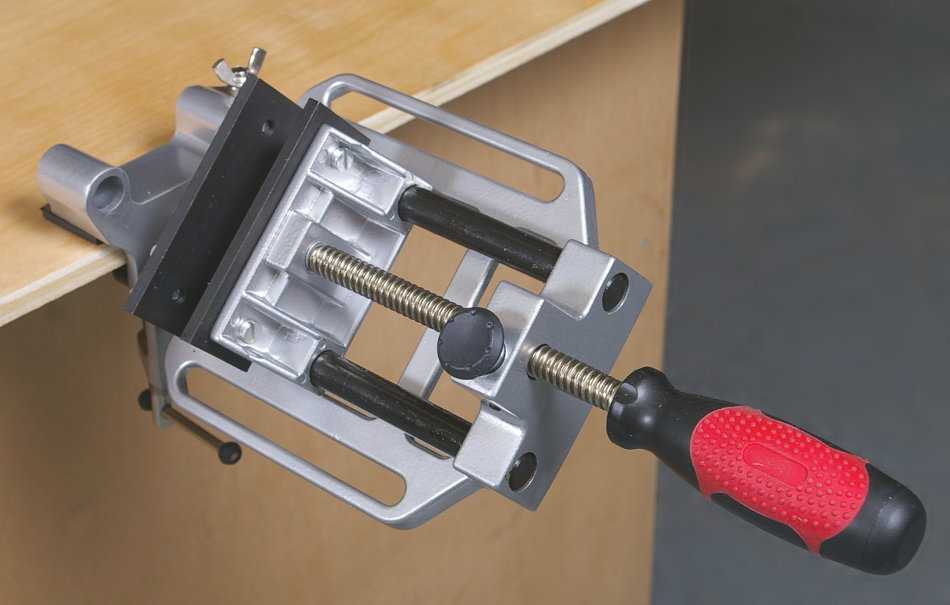 Craftsman 24083 3 In Drill Press Vise Cradle Angle Sears