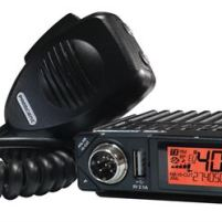PRESIDENT BILL MOBILE CB RADIO