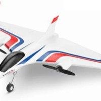 RVTYR 6CH 3D/6G RC Airplane VTOL Vertical Takeoff