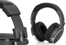 Best DJ Style Over-Ear Headphones Under $25