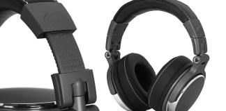 Best DJ Style Over-Ear Headphones Under $25