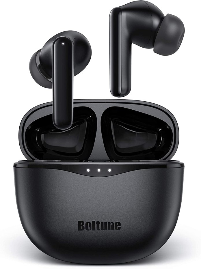 Boltune Elite Wireless Earbuds
