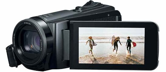 Best 5 Canon Camcorder for Video 2021