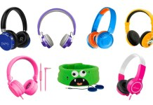 Best 5 Headphone for Kids 2021