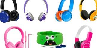 Best 5 Headphone for Kids 2021