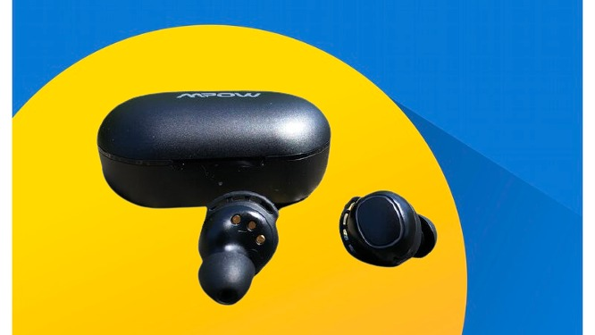 Best 5 Mpow Earbud Headphones Review 2021