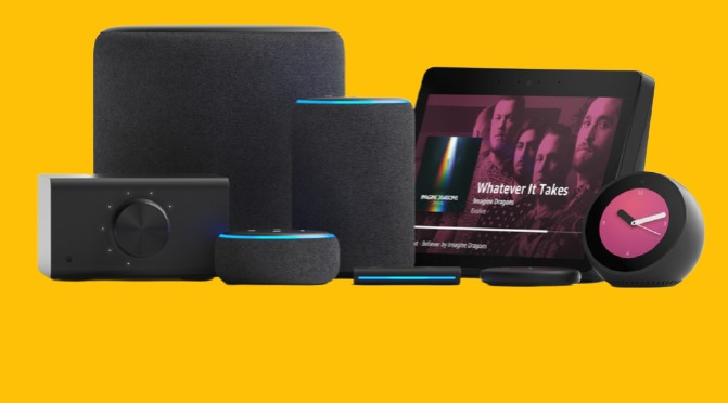 Top 5 Products Works with Alexa Under $50