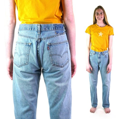 Vintage Levi's 505 Jeans 32 1/2 in Waist
