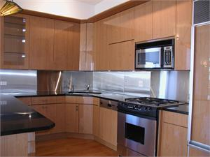 Stainless Steel Kitchen Backsplash Sheets Tiles And Panels Starland Metals