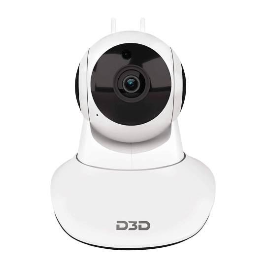 D3D Wireless Camera  - Best CCTV Cameras in India