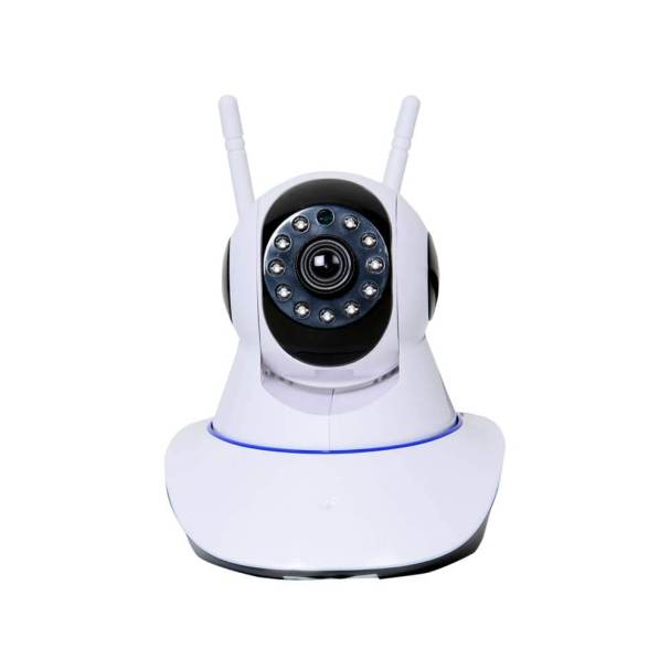 Finicky World V380 Wireless HD IP Security Camera - Best CCTV Cameras in India
