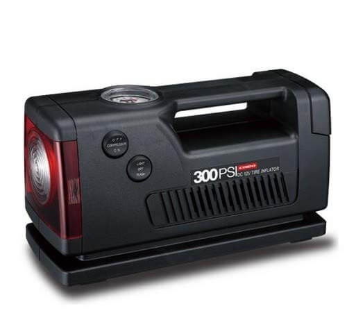 Coido electric air compressor - Best Air Pump for Car in India