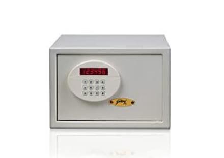 Godrej Taurus Electronic Safe - Best Lockers for Home