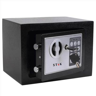 SToK Electronic Safe - Best Lockers for Home