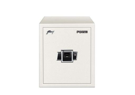 Godrej Forte Biometric Safe - Best Lockers for Home