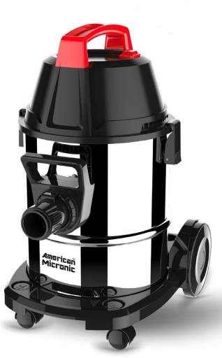American Micronic - Best Vacuum Cleaners in India
