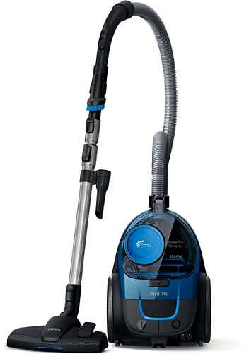 Philips PowerPRo compact bagless cleaner - Best Vacuum Cleaners in India