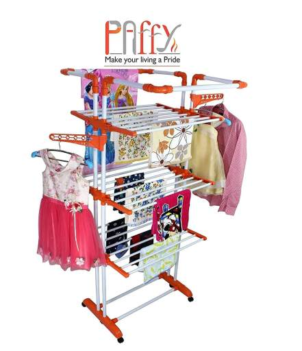 Paffy cloth drying stand - best cloth drying stand