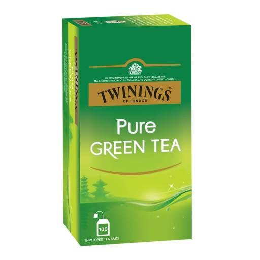 Twinings pure green tea - Best Green Tea in India