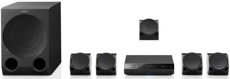 Sony HT-IV300 real - Best Home theatre System in India