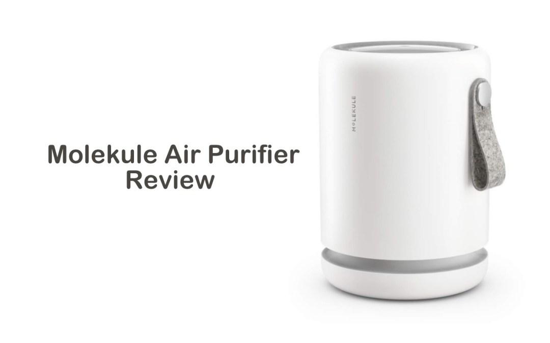 Molekule Air Purifier Review | Fresh Air Everywhere