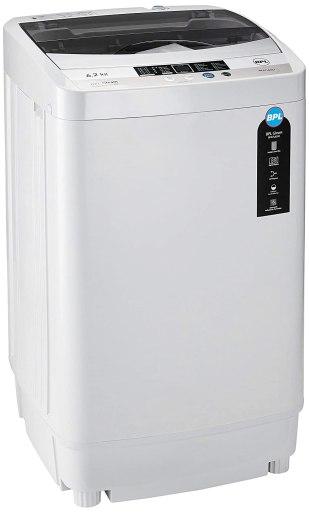 BPL Top Load Washing machine review