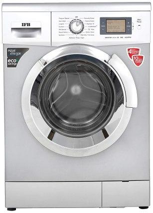 IFB 8 Kg Washing machine review