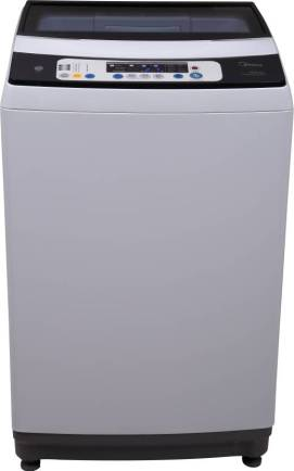 Midea 10.5 Kg Top Load Washing machine