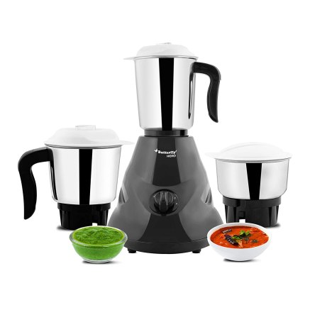 Butterfly Hero Mixer Grinder Review