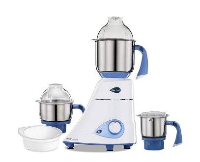 Preethi Blue Leaf Mixer Grinder review