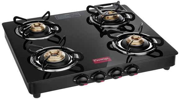 Prestige Marvel Gas stove