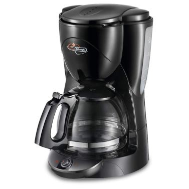 DeLonghi 1000 watt Coffee machine