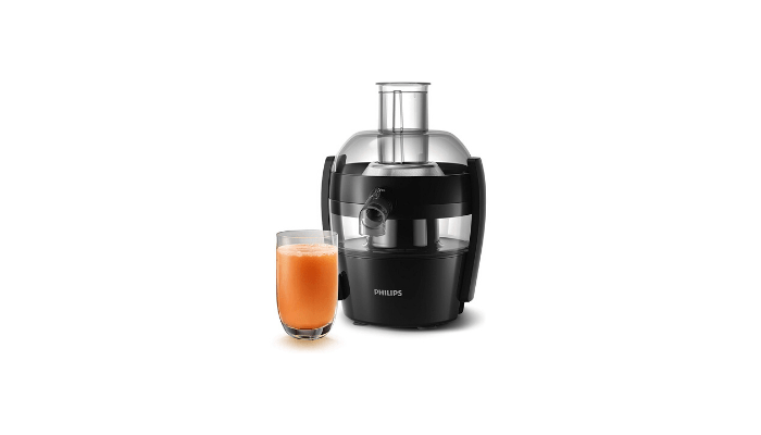 Philips Juicer Review – Best Juicer for Home