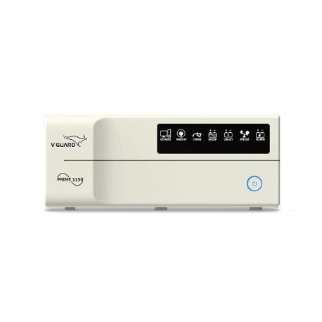 V Guard Prime Digital Inverter review
