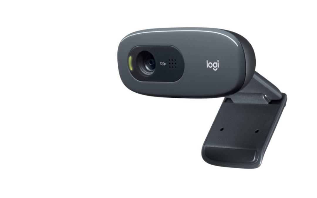 Logitech Webcam Review – Best Webcam in India