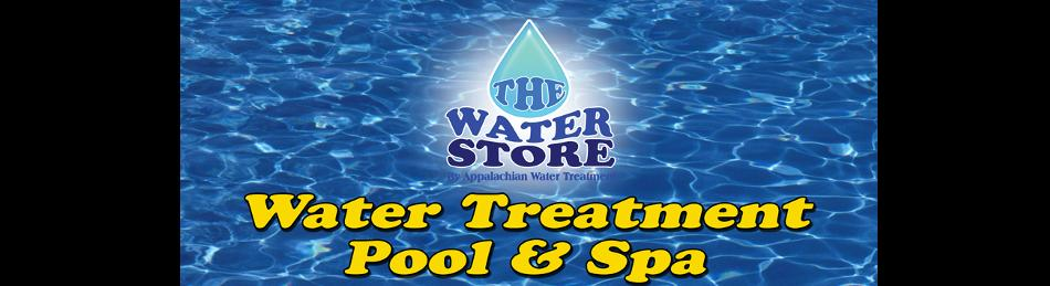 Water Store Water Treatment Pool Spa Supplies Store