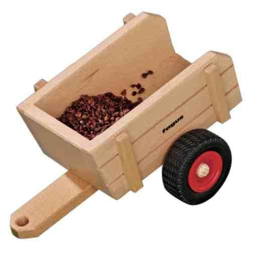 Spielzeugfahrezeuge von fagus auf www.ShopWieMelly.at