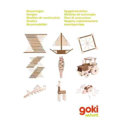Holzspielzeug in Österreich online kaufen.
