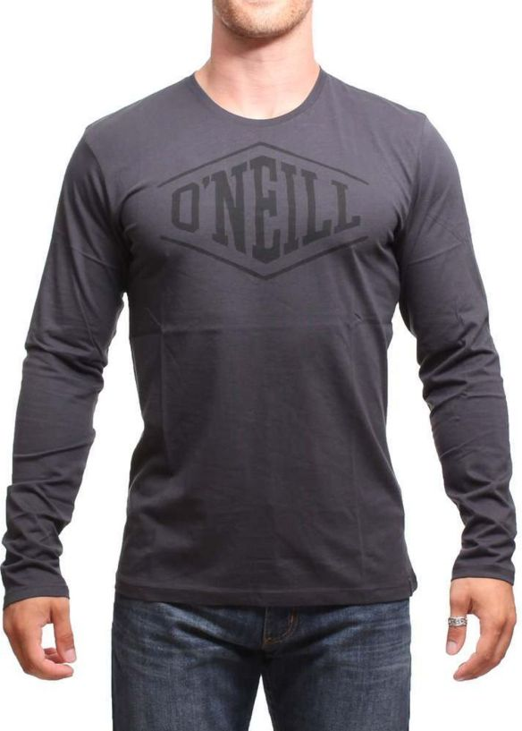 ONEILL EASY LIFE L/S TOP Pirate Black