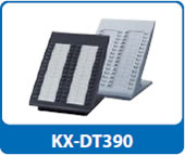Panasonic KX-DT390