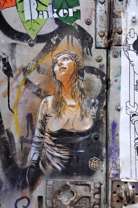 Shoreditch Street Art: Street Art Tour London Shoreditch Photograph Image Gallery