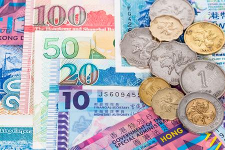 Resultado de imagen de hong kong dollars
